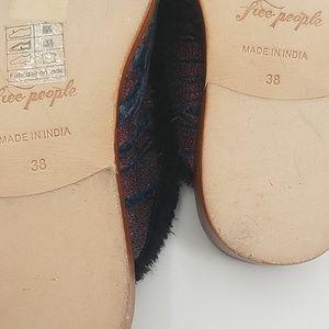 Free People Shoes - 🆕 Free People Butterfly Effect Mule